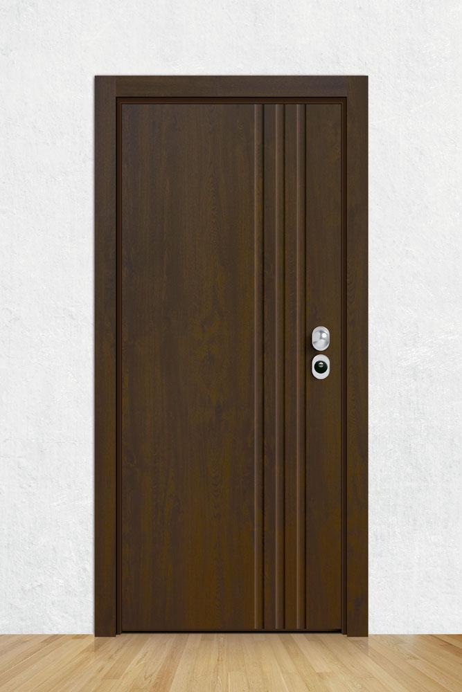 Instalación puerta acorazada en Las Palmas